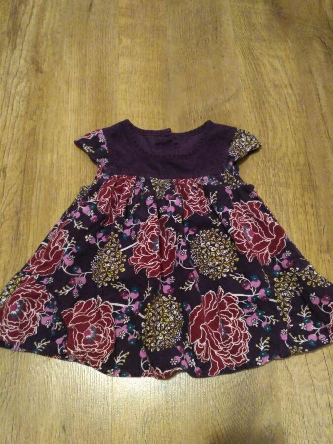 Плаття George на 0-3 місяці