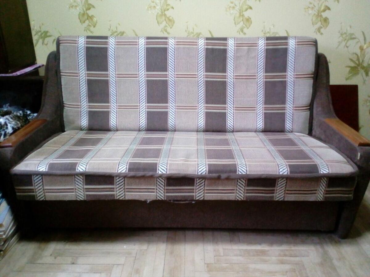 Диван Ліжко \ Розкладний диван \ Раскладной Диван / Диван Кровать