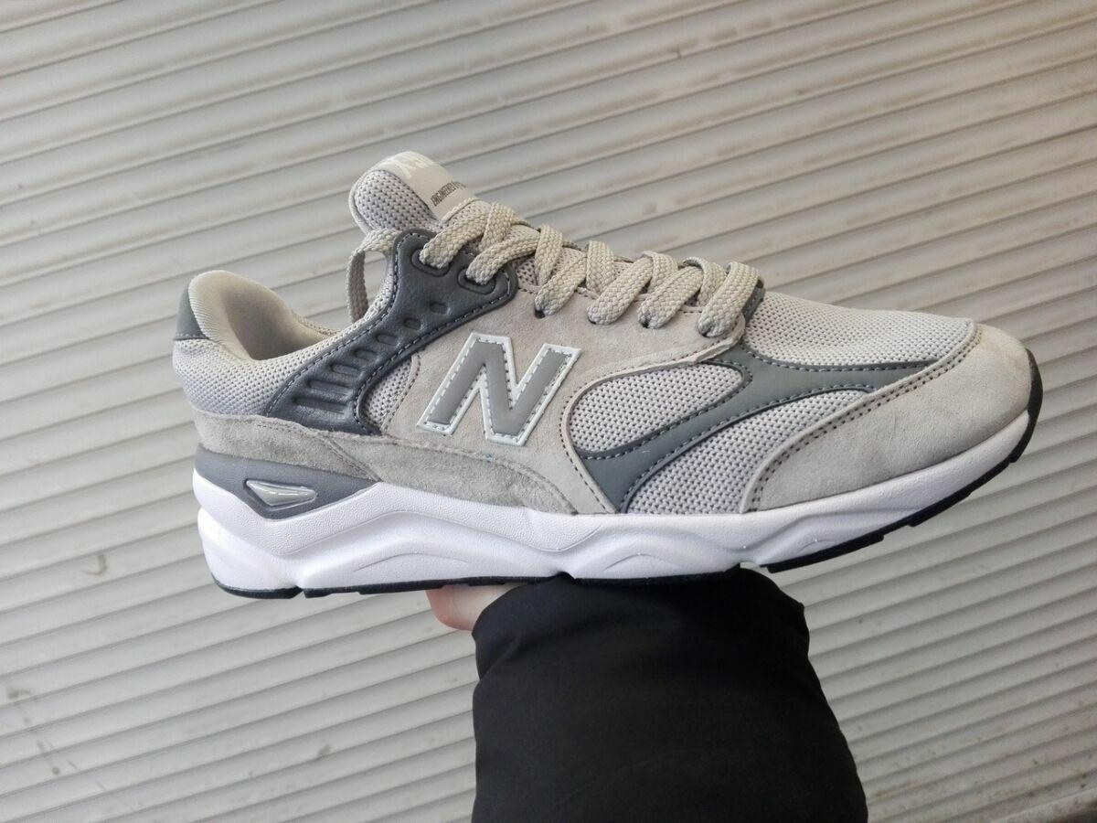 Кроссовки New Balance.Обувь из Европы. Топ качество.Новая модель.