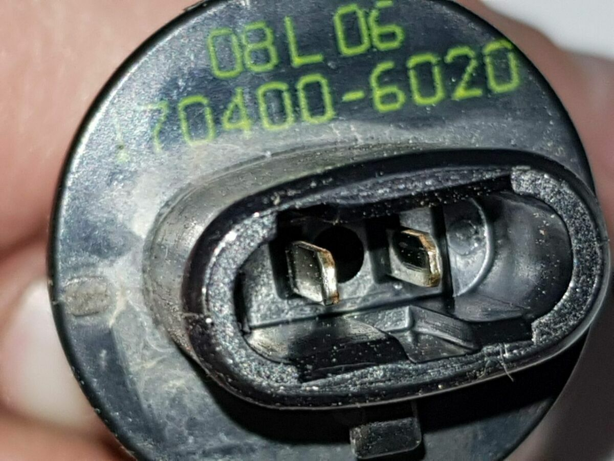 MAZDA 3 BL 6GH  09-13 датчик температуры 170400-6020