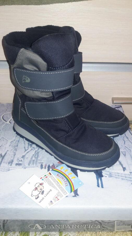 Ботинки Antarctica р. 38
