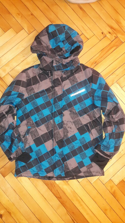 Куртка YIGGA Topolino р. 164