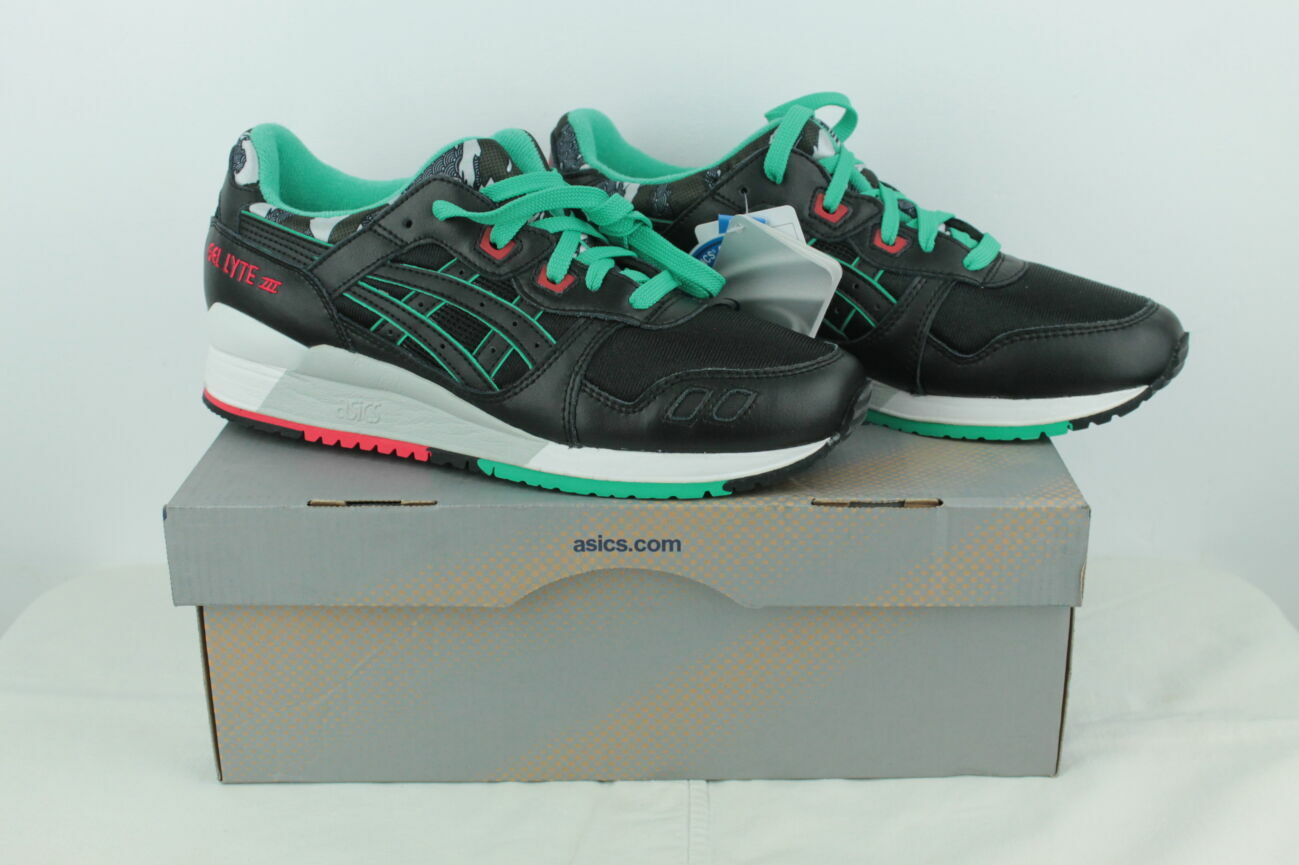 09f3a72e Купить сейчас - Оригинальные кроссовки Asics Gel Lyte 3