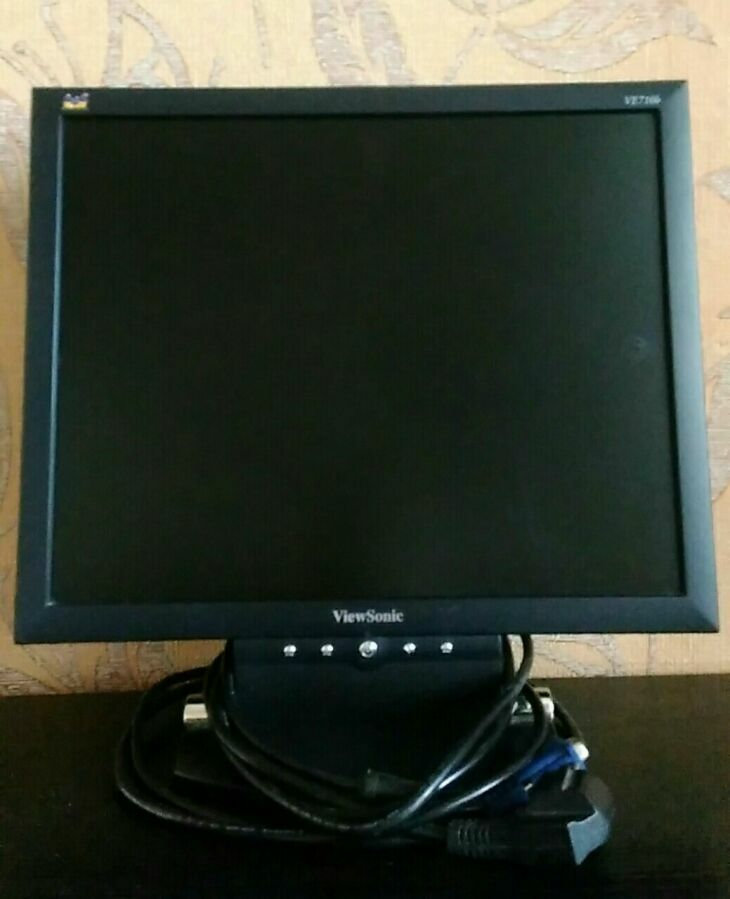 VIEWSONIC VE710B DRIVERS FOR PC