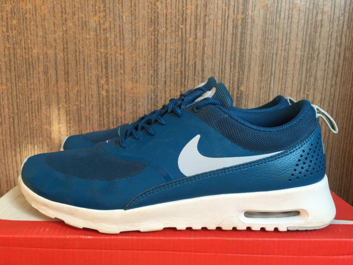 a5a8a2cf Купить сейчас - Кроссовки Nike Air Max Thea Original: 950 грн ...