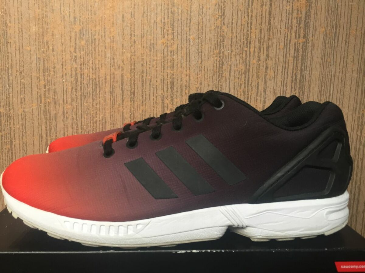 0cf76a62caa0ef Мужские кроссовки Adidas ZX Flux Torsion Original: 950 грн ...