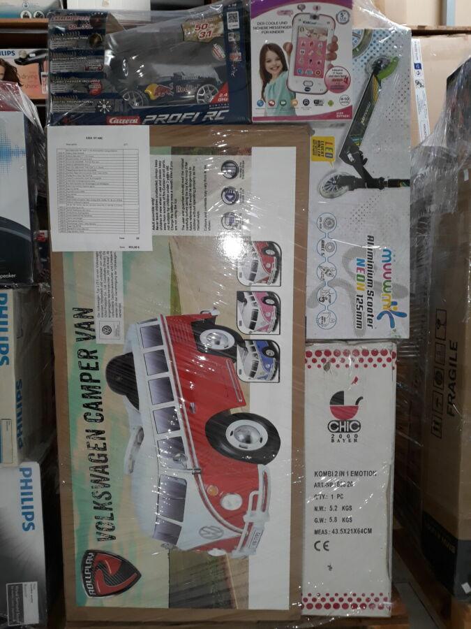 a7436a45f Детские игрушки из европы сток: 700 € - Интерактивные игрушки Яворов ...