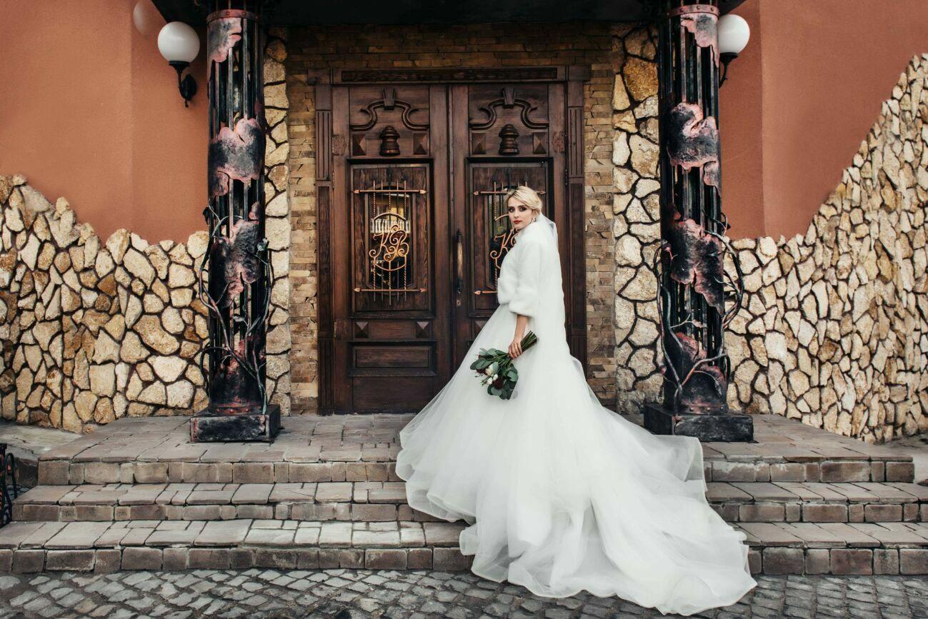 Весільне плаття  12 000 грн. - Сукні 909ccc9f0faac