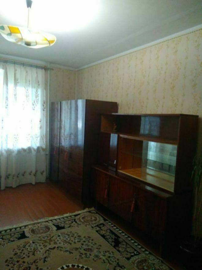 Сдам на длительный срок 1ком квартиру в 602 мрн (Медкомплекс)