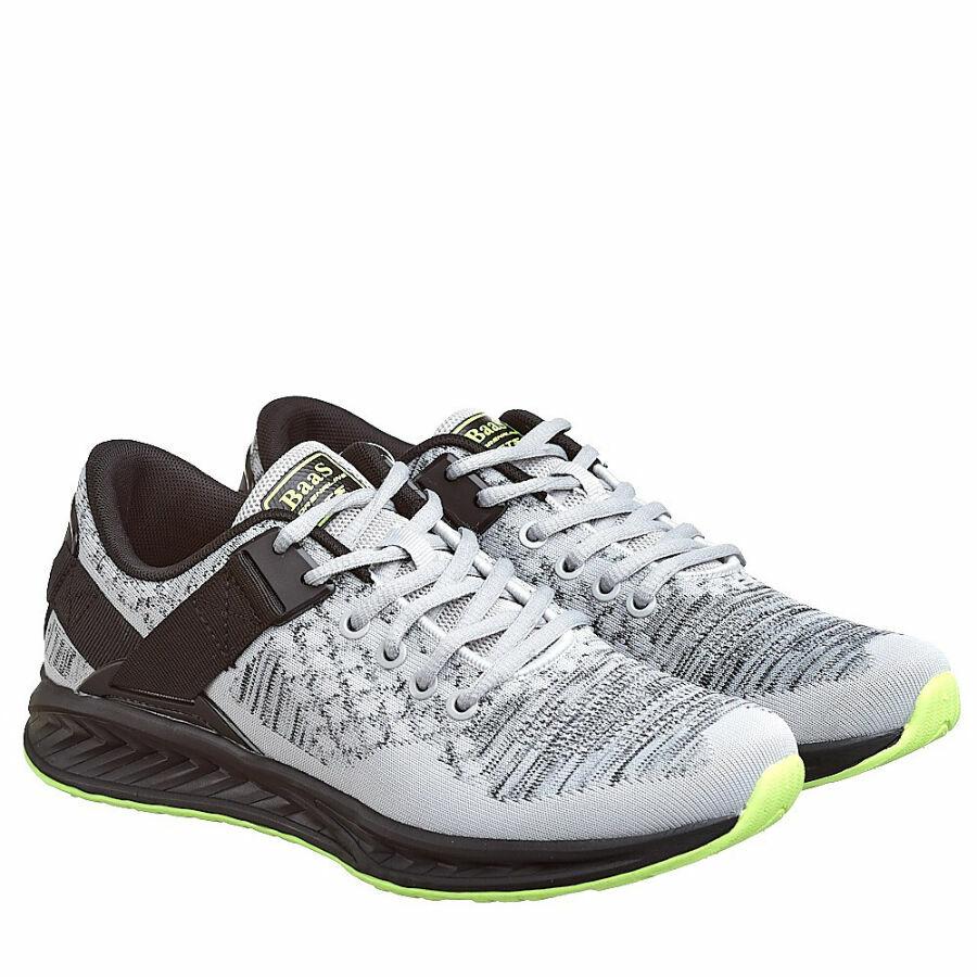 560209802 Кроссовки мужские тканевые BaaS: 620 грн. - Спортивная обувь ...