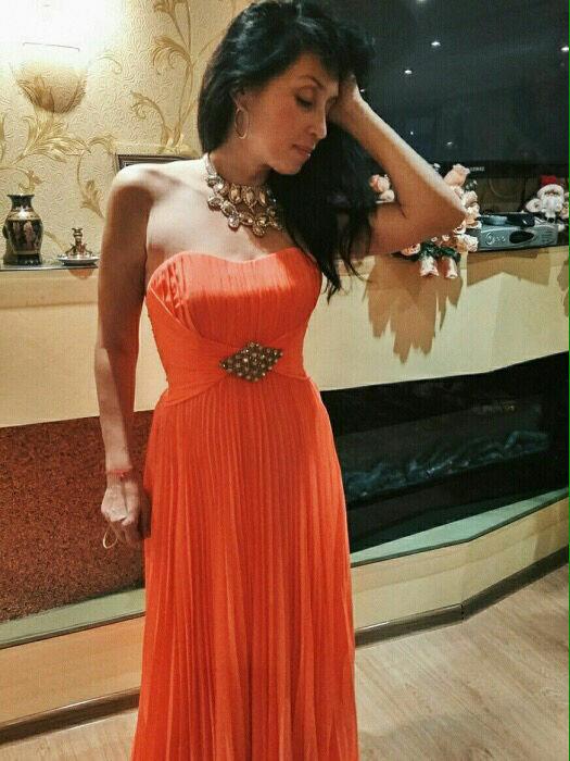 acd9507e46b Платье вечернее выпускное в пол  1 100 грн. - Платья