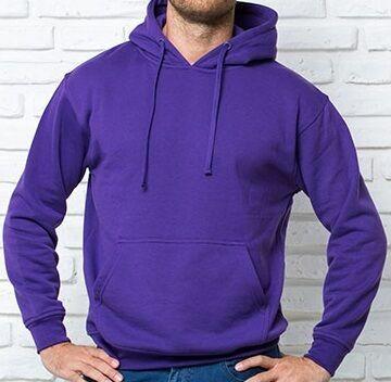 Толстовка мужская с капюшоном JHK  425 грн. - Светри 2d0bfca787dff