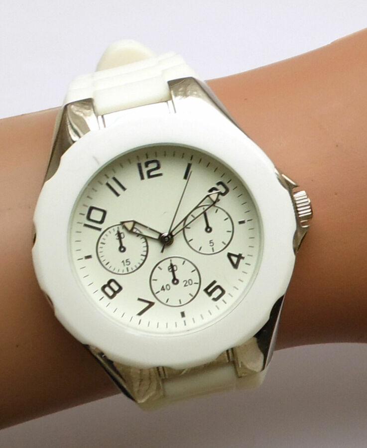 00ea9998 FMD часы из США с силиконовым браслетом мех. Japan SII: 450 грн ...