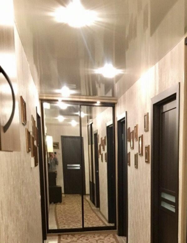 Продам отличную трехкомнатную квартиру недалеко от метро