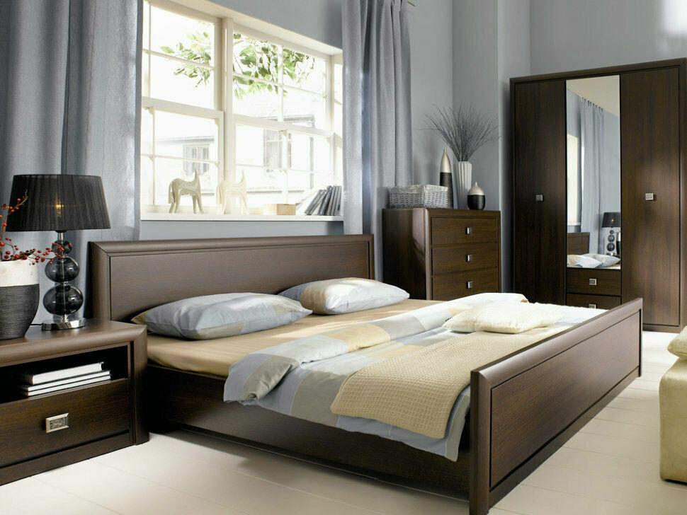 Спальня Коен Гербор.