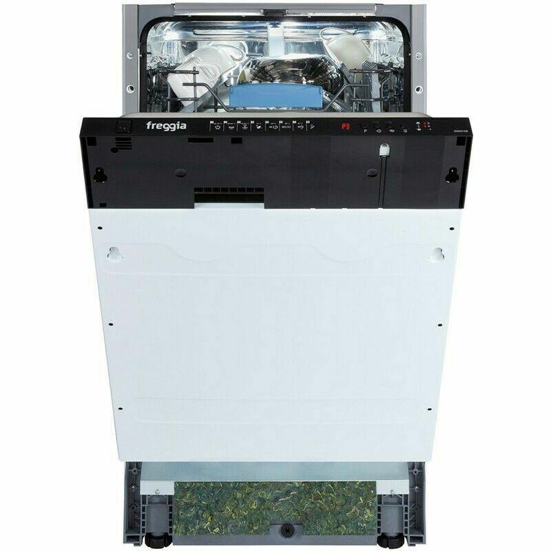 Встраиваемая посудомоечная машина Freggia DWI4108