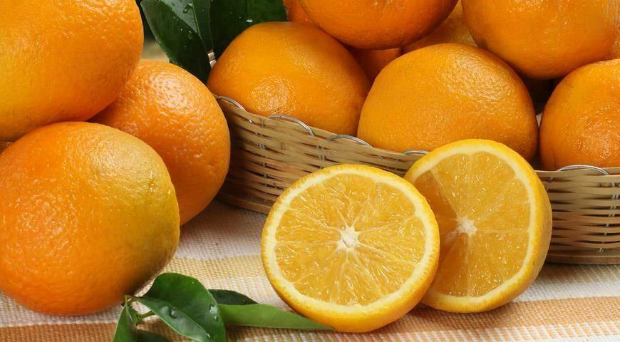 Ароматизатор Апельсин. Апельсин сочный,Апельсин Испанский