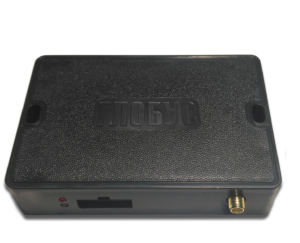 ГЛОБУС G7 - регистратор движения GPS / GPRS (GPS трекер).