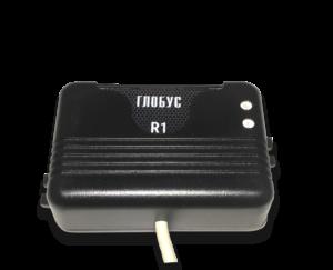 ГЛОБУС R1-Считыватель идентификаторов водителя и прицепного оборуд.