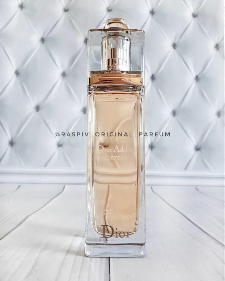 Распив Christian Dior Addict Eau de Toilette
