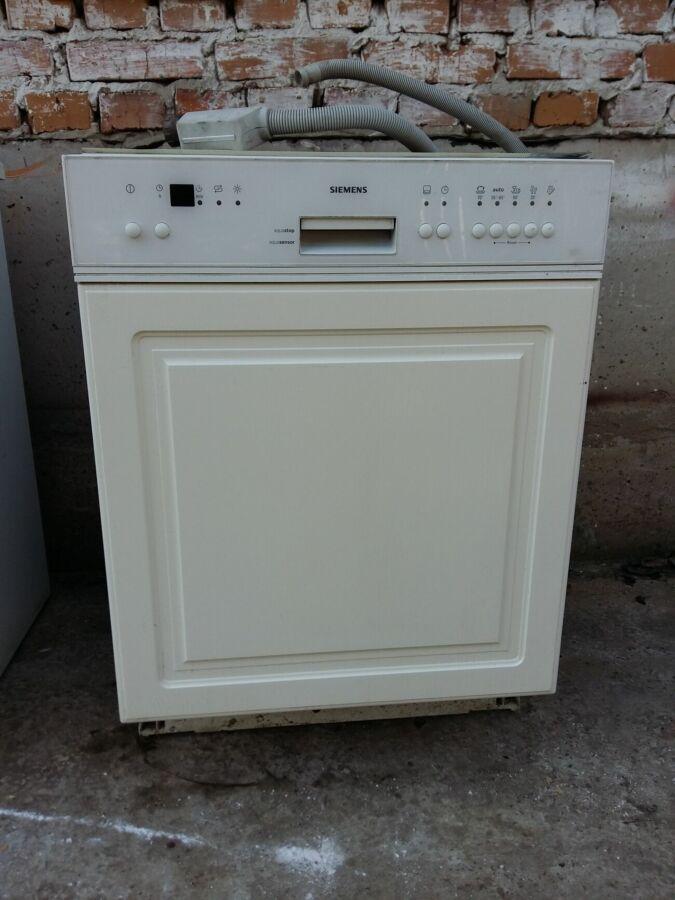 Посудомоечным машинам Siemens SE55A291