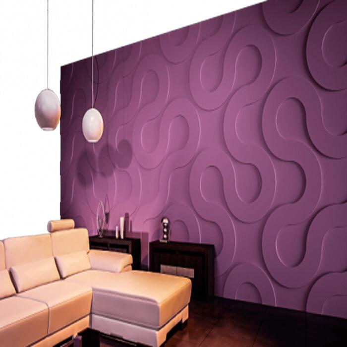 гипсовый декор, 3Д плитка укладка на стены, установка 3d панелей