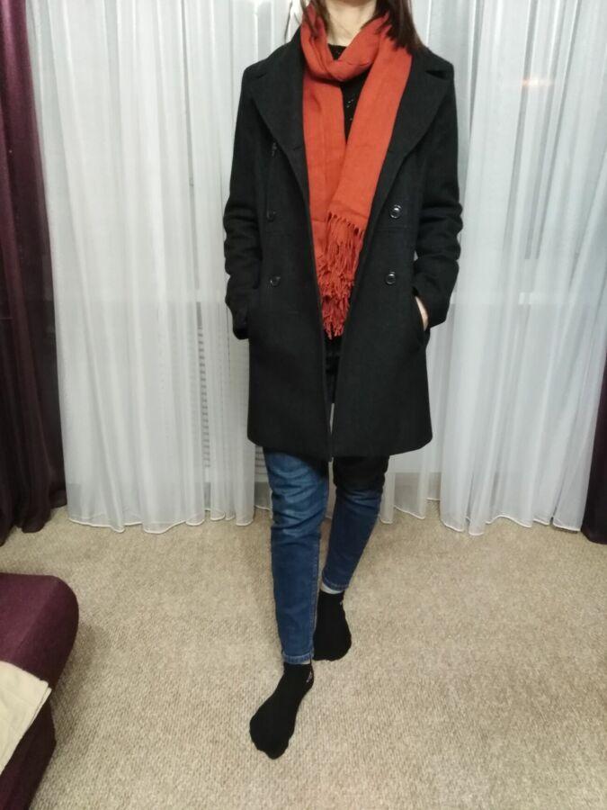 Продам пальто - бойфренд