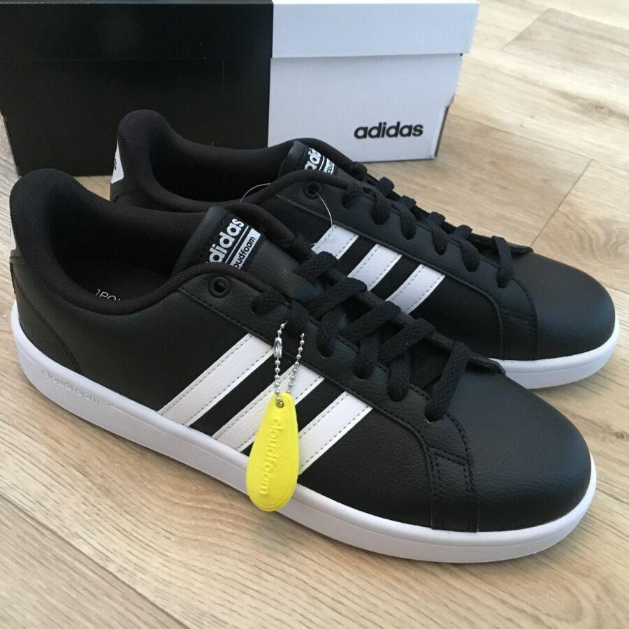 8a53a510949e81 Мужские кроссовки (чоловічі кросівки) Adidas Cloudfoam Advantage: 1 ...