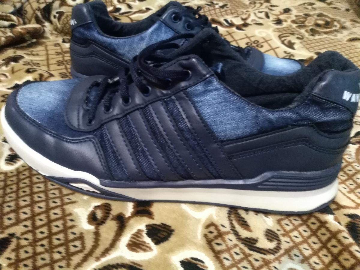 f822b2824 Кроссовки Wanderful: 400 грн. - Спортивная обувь Кременчуг ...