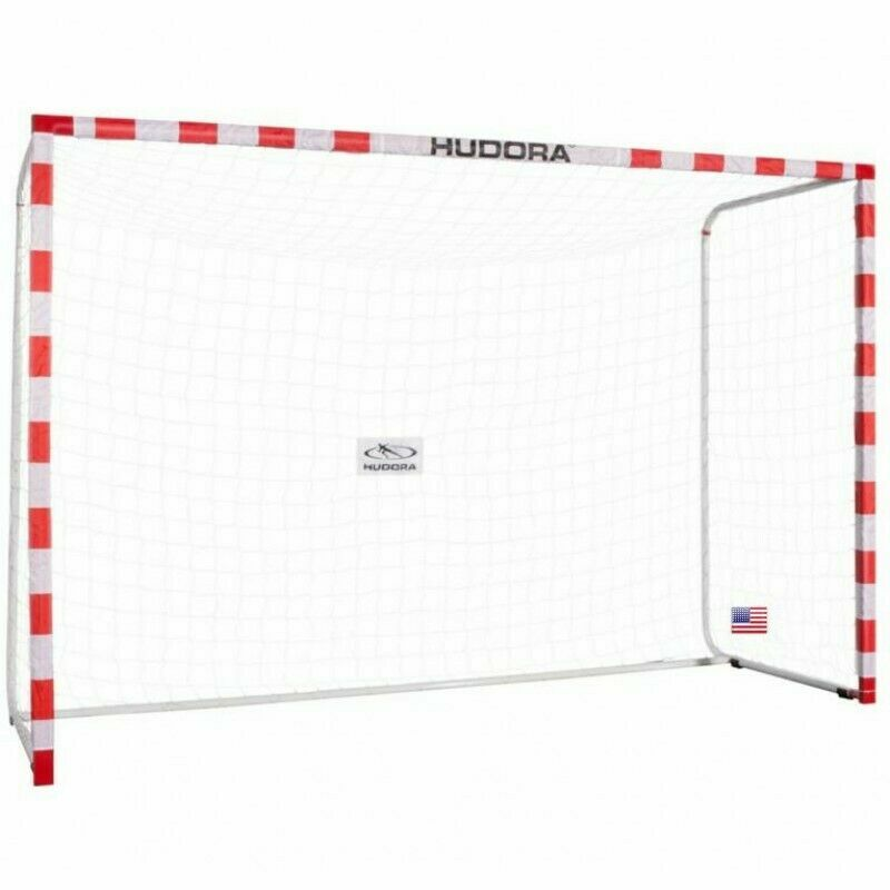 Футбольные ворота Hudora Allround 300 3х2м ворота для футбола германия