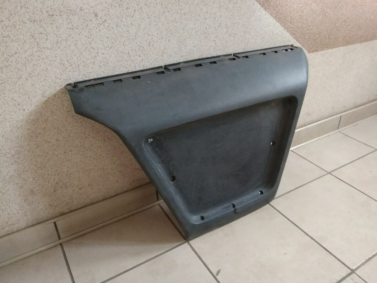 Полка панелі DAF XF 95/105 (ABS1304865)