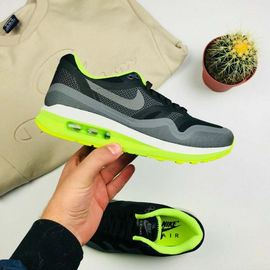 1c6d05b1 Купити зараз - Женские кроссовки Nike Air Max 1 Lunarlon