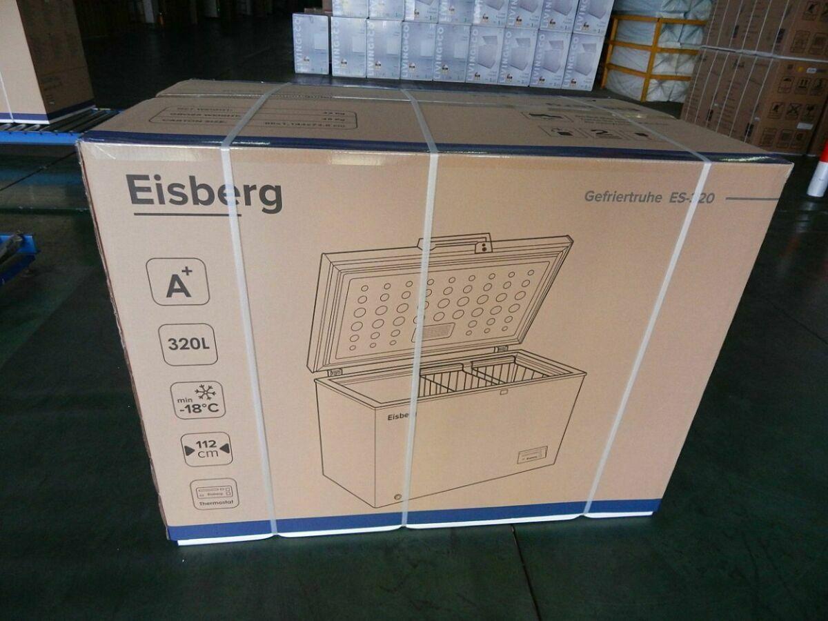 Морозильный ларь Eisberg