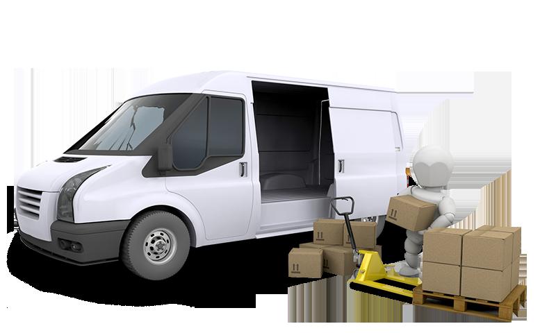 Доставка товарів та автозапчастин з Польщі та Європи.