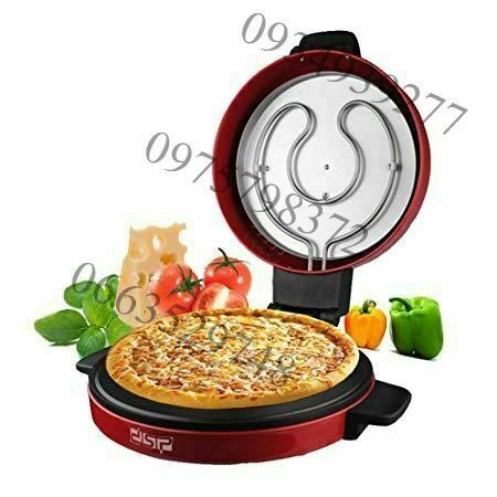 Аппарат для приготовления пиццы Pizza Maker DSP KC-1069