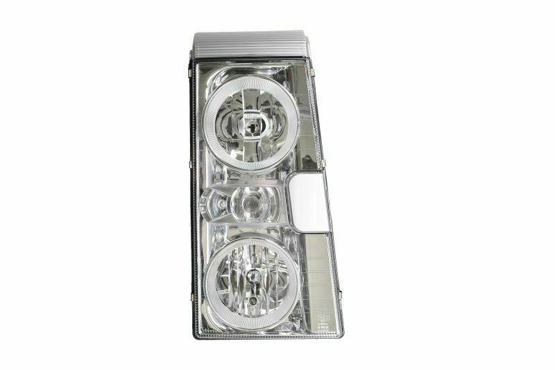 Фара головного світла (права) RVI Magnum DXi 5010623619