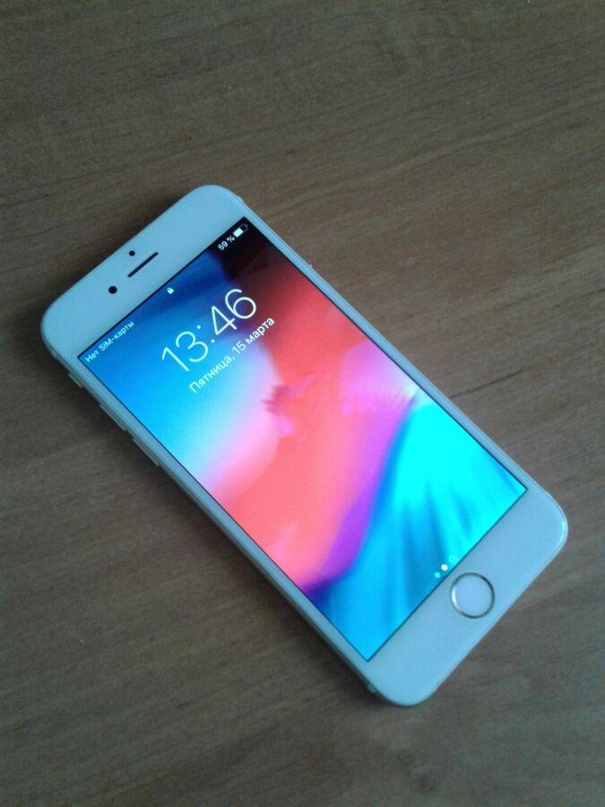 Продам Iphone 6/64 gb