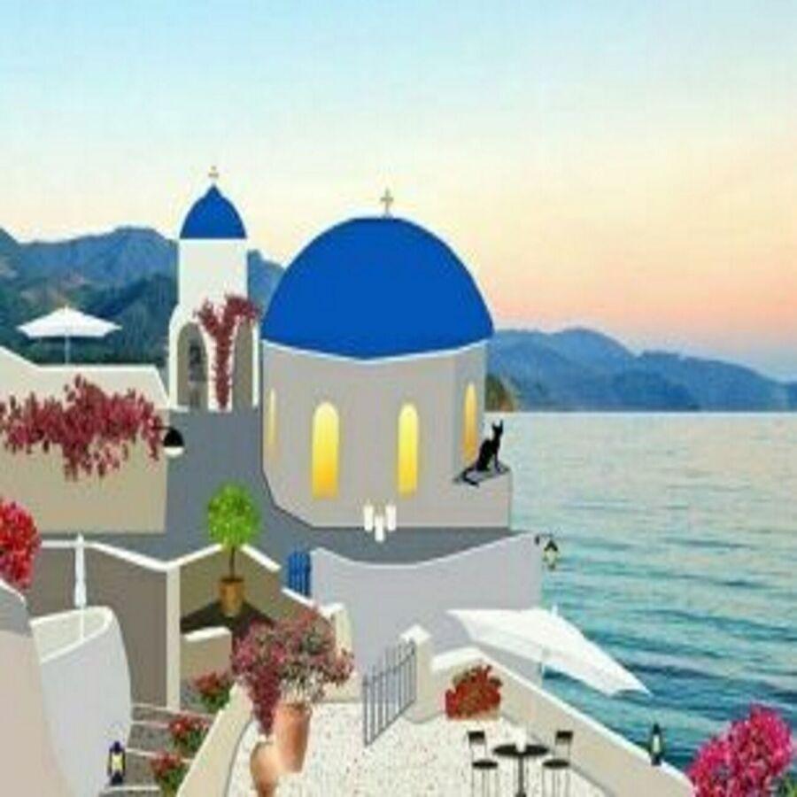 Увлекательная греция из харькова