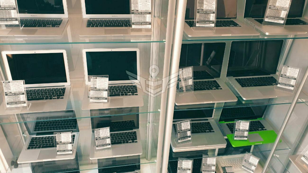 Ноутбуки Apple техика из Европы оптом продажа доставка до Украины