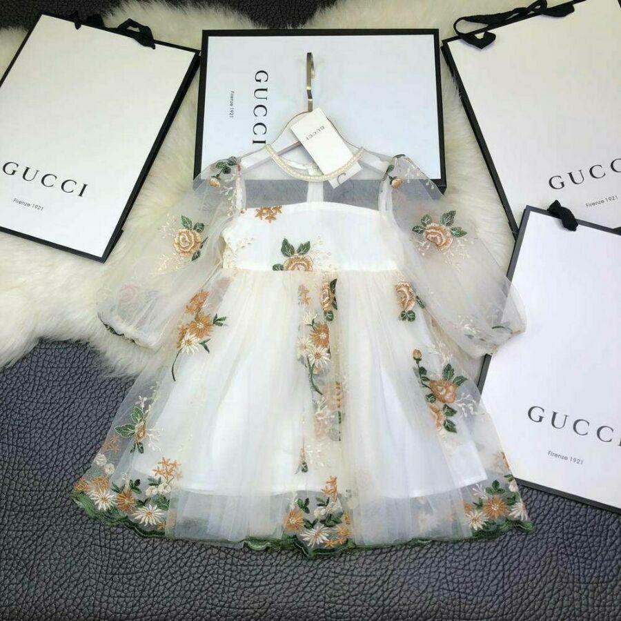 Платье для девочек Gucci 100-140