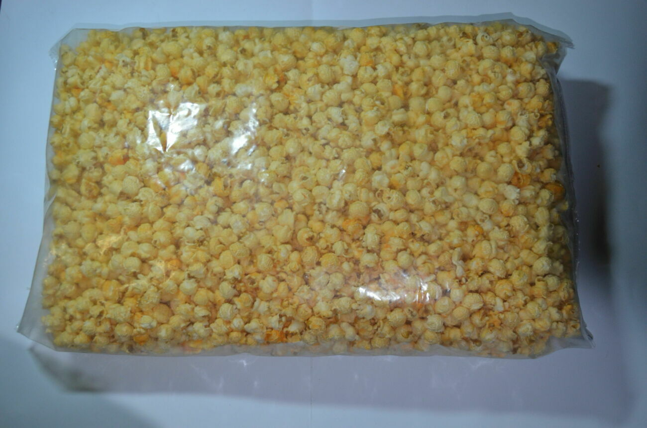 Попкорн от производителя 20л. оптом и в розницу
