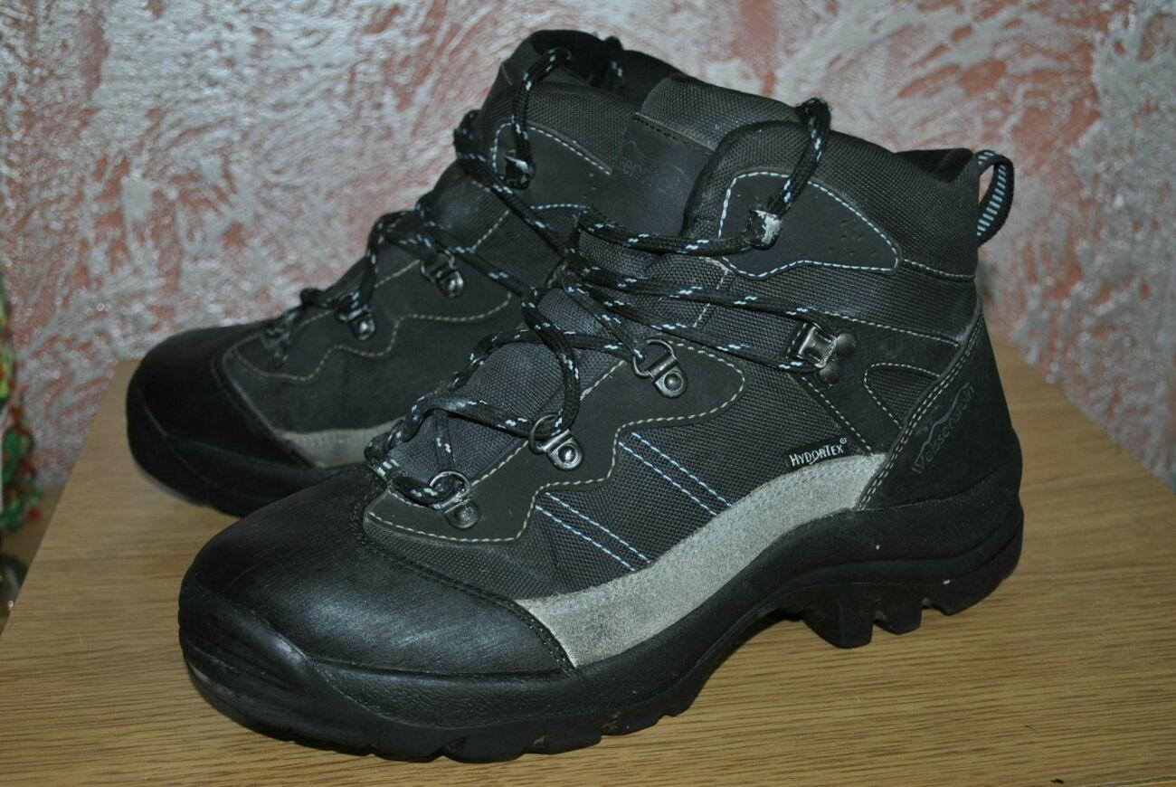 Лот №0878 ботинки для треккинга Weissenstein