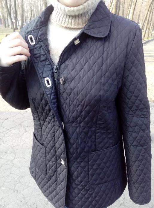 Ветровка, жакет, куртка, курточка, женская, демисезонная, весна, осень