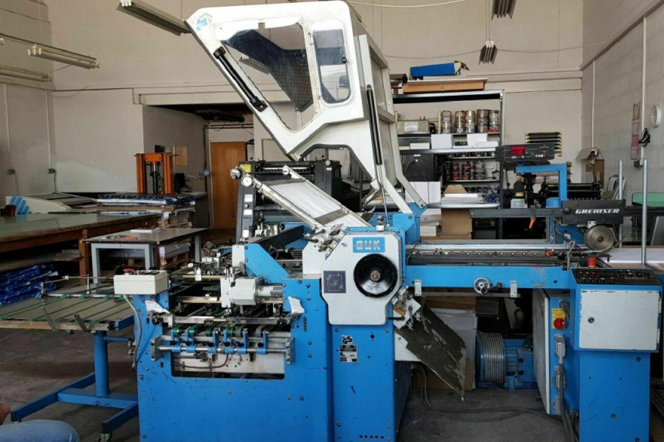 продам печатный станок - 4