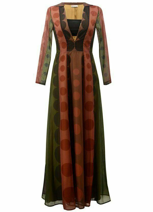 Платье вечернее длинное Valentino в наличии