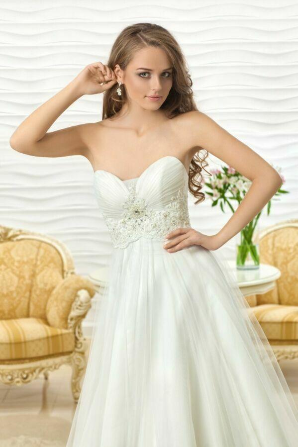 c1800b32aa027a Весільна сукня від дизайнера Oksana Mukha: Договорная - Свадебные ...