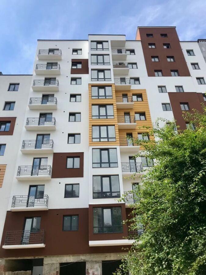 Однокімнатна квартира в центрі івано-франківська