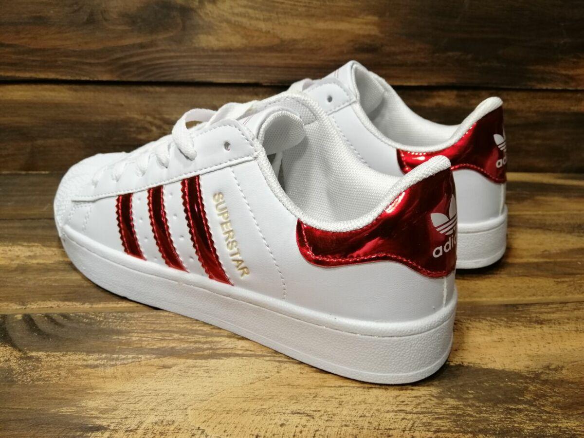 9b184e50 Скидка! кроссовки женские Adidas Superstar: 619 грн. - Спортивная ...
