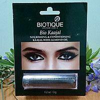 Сурьма-карандаш, натуральная подводка для глаз биотик, Biotique Bio