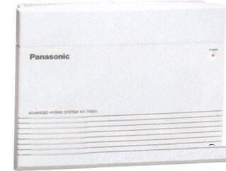 Мини-атс Panasonic Kx-ta 308(япония) и Siemens Hicom 110(германия).#